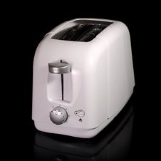 Free Toaster Stock Image - 19734791
