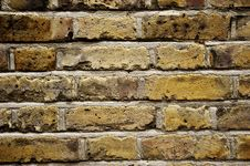 Free External Brickwork Stock Photography - 19736922