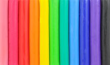 Free Colorful Plasticine Background Royalty Free Stock Photography - 19738747