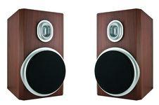 Free Loudspeaker Stock Photos - 19738983