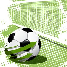 Free Soccer Stock Photo - 19739810