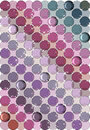 Free Glittering Circles Stock Photo - 19740180