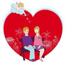 Valentine S Day Stock Photos