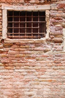 Free Jale Window Royalty Free Stock Photos - 19749348