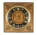 Free Retro Clock Stock Images - 19752754
