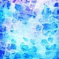 Free Blue Grunge Background Stock Photo - 19752940