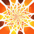 Free Colorful Spiderweb Stock Photography - 19753062