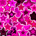 Free Glowing Stars Royalty Free Stock Image - 19753146