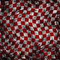Free Grunge Chessboard Background Stock Photography - 19753262