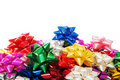 Free Pile Of Bows 2 | Isolated Stock Image - 19755721