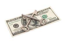 Keys And One Hundred Dollars