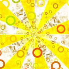 Free Grunge Sun Rays Stock Photo - 19752630