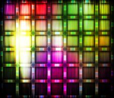 Free Colored Cubes Stock Photo - 19753020