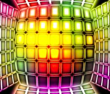 Free Colored Sphere Royalty Free Stock Images - 19753029