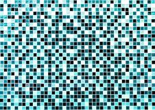 Free Tiles Mosaic Texture Stock Photo - 19753860