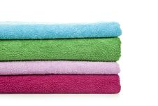 Free Towels Royalty Free Stock Photography - 19754527