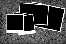 Free Photo Frames Royalty Free Stock Photos - 19754878