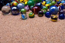 Free Marbles Stock Images - 19755314