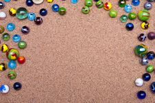 Free Marbles Stock Image - 19755341