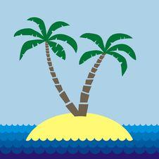 Free Island Stock Image - 19755581