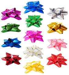Free Bows Set | Isolated Stock Images - 19755804