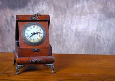Old Vintage Clock Stock Photos