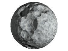 Free Meteorite Stock Photography - 19758332