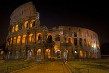 Free Rome 27 Stock Photography - 19759622
