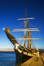 Free Sailing Vessel Royalty Free Stock Images - 19760929