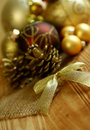 Free Beautiful Christmas Composition Royalty Free Stock Images - 19768119