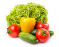 Free Fresh Vegetable Royalty Free Stock Photography - 19768707