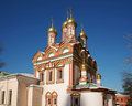 Free Monastery Russia Royalty Free Stock Photo - 19769425
