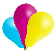 Free Balloons Stock Photos - 19760513