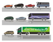 Free Vehicles Stock Image - 19760651