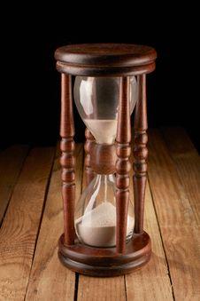 Free Hourglasses Stock Photos - 19761643