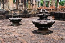 Free Panomrung History Park Royalty Free Stock Images - 19763499