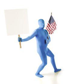 Tea Party Morph Royalty Free Stock Image
