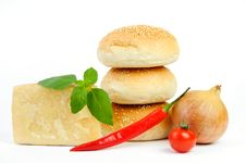 Free Food Stock Photography - 19769272