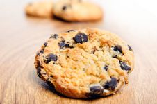Free Tasty Cookies Stock Photo - 19769480