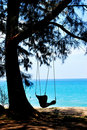 Free The Swing Stock Image - 19777981