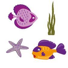 Free Marine Life Stock Image - 19770361
