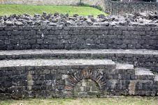 Free Old Stone Wall Royalty Free Stock Photos - 19770738
