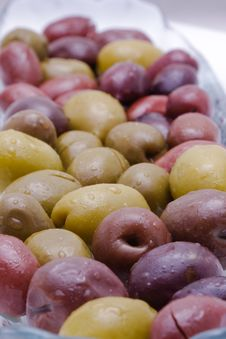 Free Olives Stock Photo - 19774340