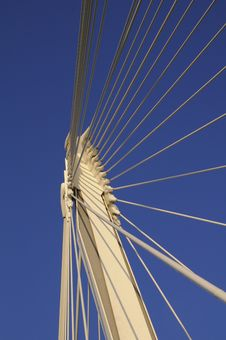 Free Detail Of Bridge Royalty Free Stock Photos - 19774708