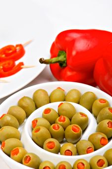 Free Appetizer Stock Image - 19775691