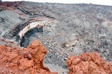 Free Mt Ngauruhoe Royalty Free Stock Photo - 19777565