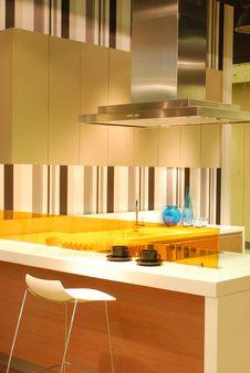 Free Kitchen Stock Photos - 19778493