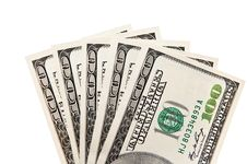 Free American Dollars Royalty Free Stock Photo - 19779005
