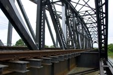 Free Railway Bridge Stock Photos - 19779123