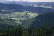 Free Carpathian Mountains Royalty Free Stock Images - 19780239